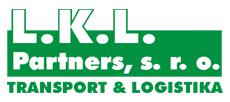 Logo - LKL Partners